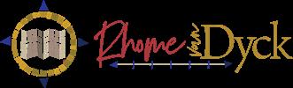 Rhome van Dyck Logo